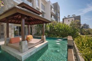 AYANA Residences Luxury Apartment, Apartmány  Jimbaran - big - 66