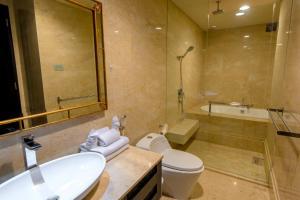 AYANA Residences Luxury Apartment, Apartmány  Jimbaran - big - 64