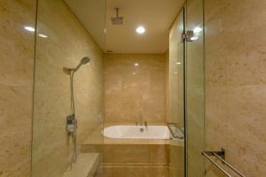 AYANA Residences Luxury Apartment, Apartmány  Jimbaran - big - 62