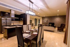 AYANA Residences Luxury Apartment, Apartmány  Jimbaran - big - 61