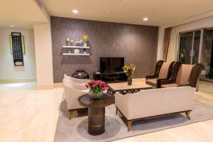 AYANA Residences Luxury Apartment, Apartmány  Jimbaran - big - 59