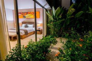 AYANA Residences Luxury Apartment, Apartmány  Jimbaran - big - 60