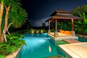 AYANA Residences Luxury Apartment, Apartmány  Jimbaran - big - 75