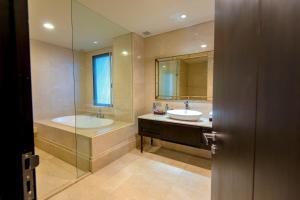 AYANA Residences Luxury Apartment, Apartmány  Jimbaran - big - 199