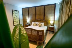 AYANA Residences Luxury Apartment, Apartmány  Jimbaran - big - 198