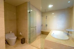 AYANA Residences Luxury Apartment, Apartmány  Jimbaran - big - 194