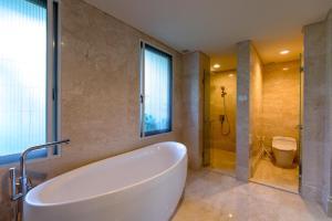 AYANA Residences Luxury Apartment, Apartmány  Jimbaran - big - 201
