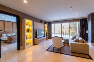 AYANA Residences Luxury Apartment, Apartmány  Jimbaran - big - 189