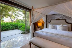 AYANA Residences Luxury Apartment, Apartmány  Jimbaran - big - 188
