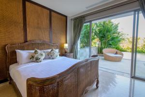 AYANA Residences Luxury Apartment, Apartmány  Jimbaran - big - 187