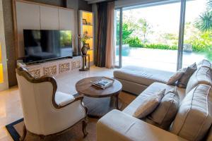 AYANA Residences Luxury Apartment, Apartmány  Jimbaran - big - 186