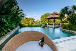 AYANA Residences Luxury Apartment, Apartmány  Jimbaran - big - 212
