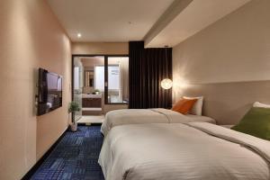 Via Hotel, Отели  Тайбэй - big - 15