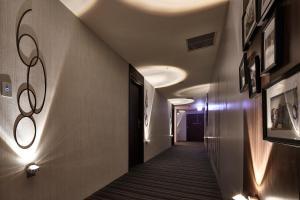Via Hotel, Отели  Тайбэй - big - 38