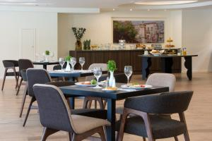 Athens Avenue Hotel, Hotels  Athens - big - 27