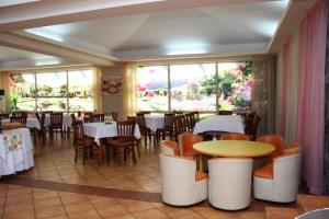 Hotel Kristel Park - All Inclusive Light, Hotely  Kranevo - big - 57