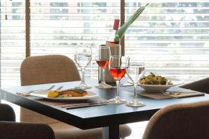 Athens Avenue Hotel, Hotels  Athens - big - 28