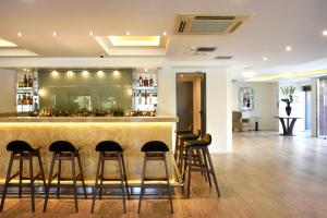 Athens Avenue Hotel, Hotels  Athens - big - 30
