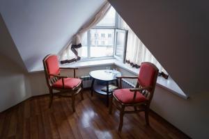Отель Старый город - фото 26