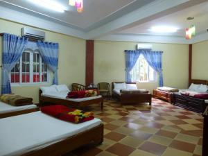 Hai Yen Hotel, Hotely  Dong Hoi - big - 11