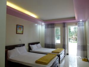 Hai Yen Hotel, Hotely  Dong Hoi - big - 8