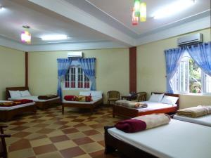 Hai Yen Hotel, Hotely  Dong Hoi - big - 7