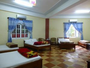 Hai Yen Hotel, Hotel  Dong Hoi - big - 10