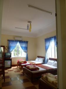Hai Yen Hotel, Hotely  Dong Hoi - big - 17