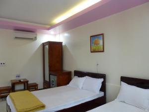 Hai Yen Hotel, Hotely  Dong Hoi - big - 6