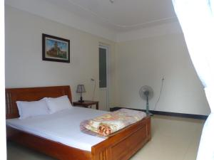 Hai Yen Hotel, Hotel  Dong Hoi - big - 4