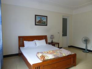Hai Yen Hotel, Hotel  Dong Hoi - big - 26