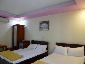 Hai Yen Hotel, Hotely  Dong Hoi - big - 3