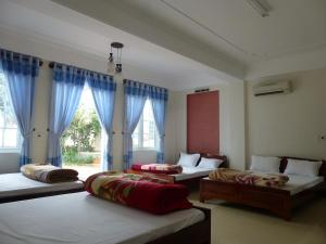 Hai Yen Hotel, Hotely  Dong Hoi - big - 34