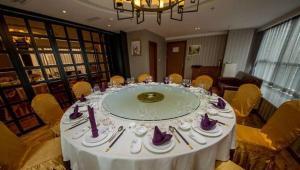 Kaitong International Hotel-Chengdu
