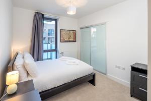 Luxury 2BR Apartment