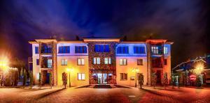 Калининград - Hotel Riverside
