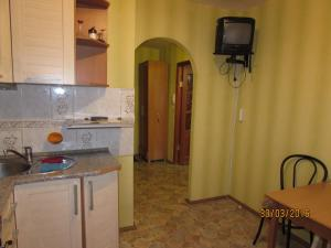 Apartments Chapayeva 49A