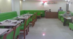 S S Residency Hotel Banda, Hotels  Bānda - big - 5