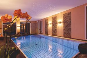 Hotel Schwarzenberg, Hotely  Glottertal - big - 1
