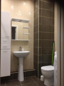 Comfortable Apartment on Rozhdestvenskaya 9