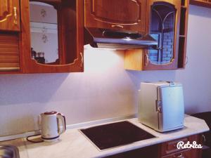 Home Apartments on Voroshilova 29