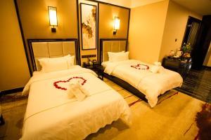 Xiamen MingMenShengShi Culture Hotel