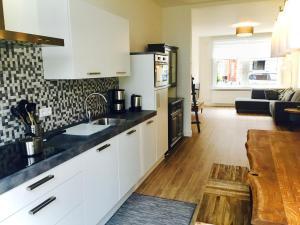 New luxury apartment Vondelpark