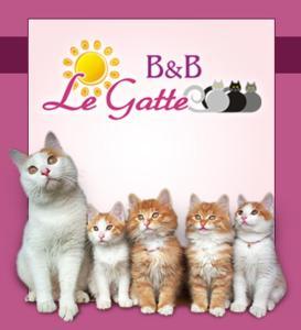 B&B Le Gatte
