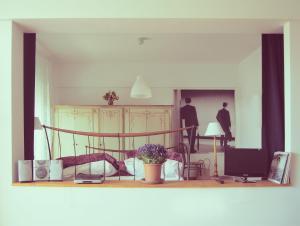 Art Loft Penthouse