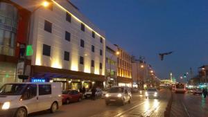 Bera Mevlana Hotel - Special Category