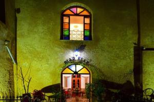 摩洛哥里亞德斯卡傑迪代旅館 (Riad Ksar El Jadida Maroc)