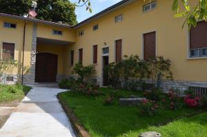 Residence Podere San Marco, Aparthotels  Bonate di Sopra - big - 1