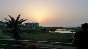 Appartement vue sur mer et Golf à Asilah Marina Golf