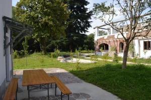 Residence Podere San Marco, Aparthotels  Bonate di Sopra - big - 17